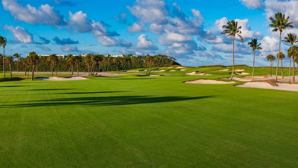 Ultra-exclusive Seminole Golf Club will play host to a stacked field once again this year.