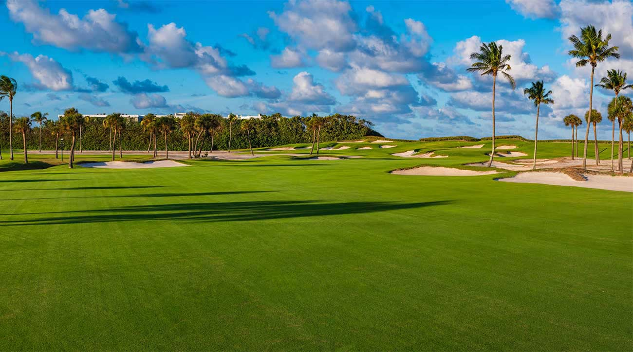 Rory, Phil, Rickie, Jack?! The ultra-exclusive Seminole Pro-Member is back