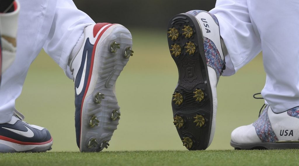 Keep an eye on how your spikes are looking before the new season.