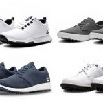 Cuater by TravisMathew golf shoes
