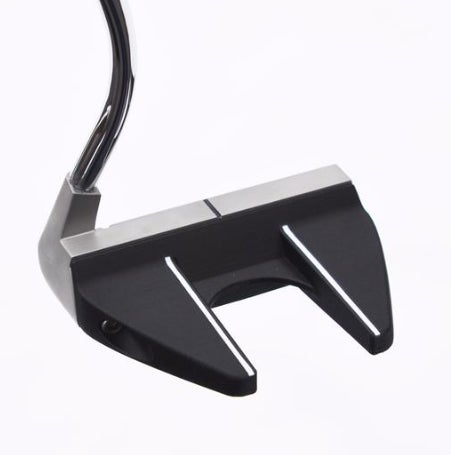 The back of the Axis1 Rose putter.