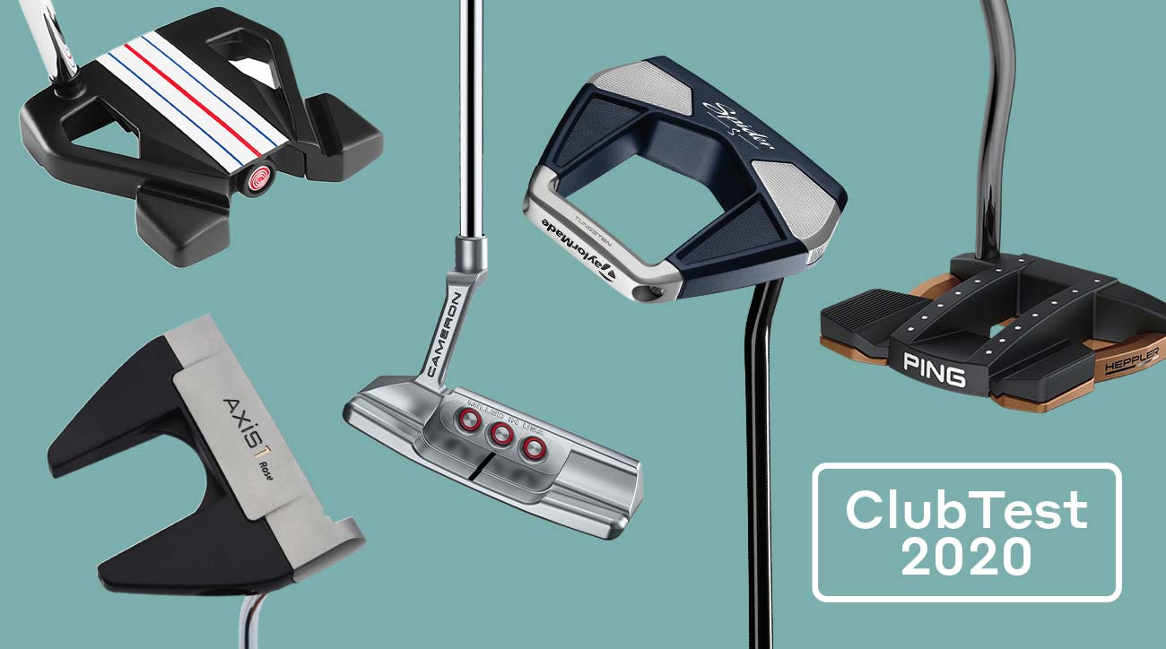 Best Mallet Putters 2021 Best Putters: 17 new putters that can transform your game