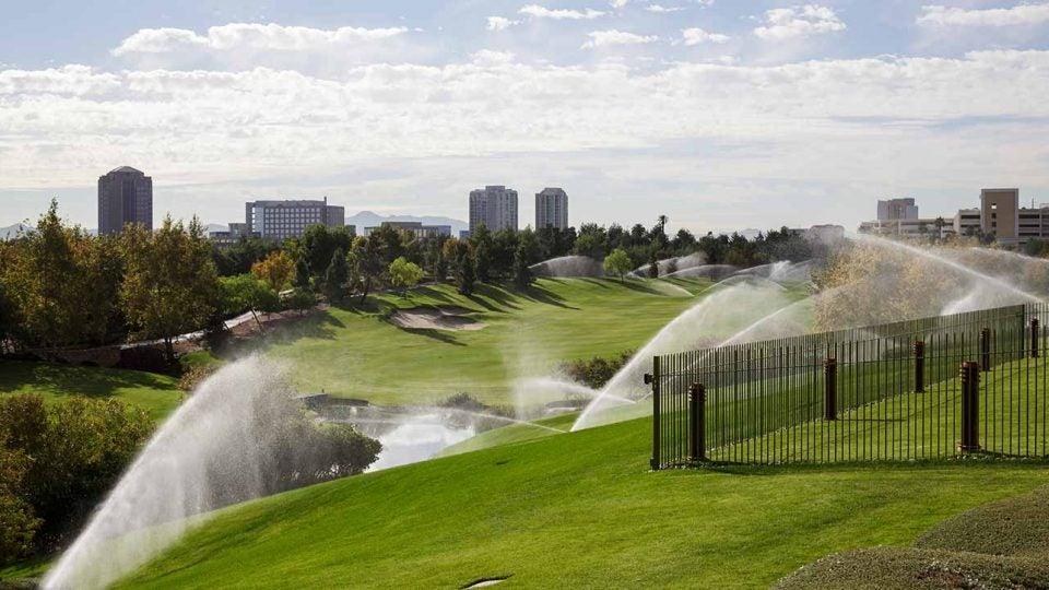 Golf courses coronavirus response