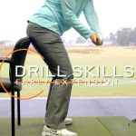 Early Extension Chair Drill