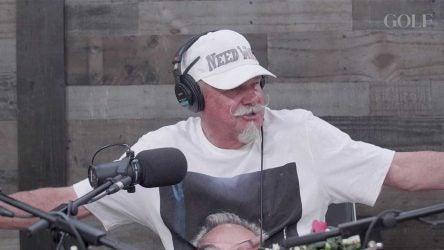 Gary McCord speaks on the Subpar podcast.