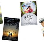 Golf movie covers