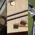 Golf projects to do at home
