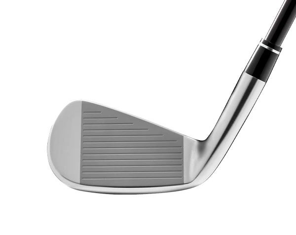 The face of the Honma TR20 P iron.