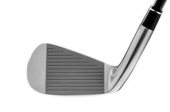 The face of the Honma TR20 V iron.