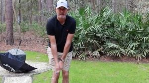 Short games tips you can practice while at home.