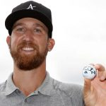 kevin chappell with 59 ball