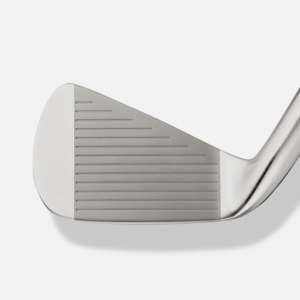 The face of the Miura IC-601 iron.