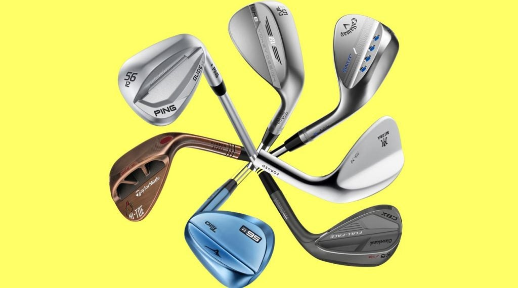 Best New Wedges: 12 top wedges tested