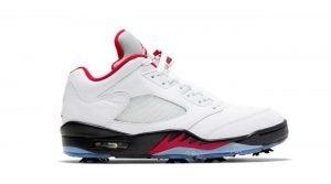 Nike Air Jordan V Low Shoes