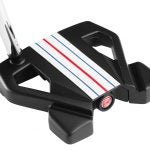 Odyssey Triple Track Ten putter.