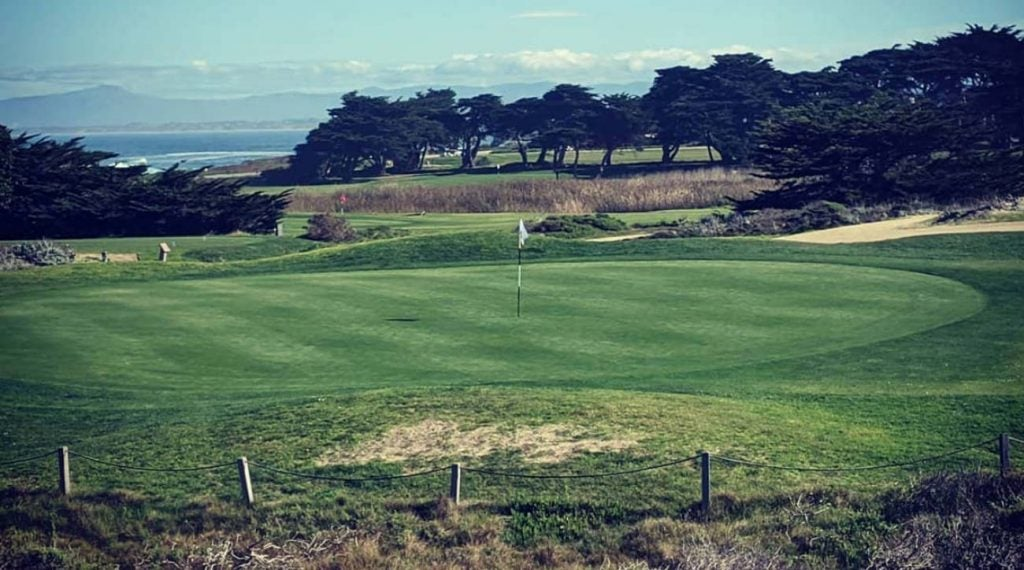 Pacific Grove is a local legend on the peninsula.