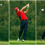 Padraig Harrington reveals the 3 surprising swing keys you need to break 80
