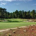 pinehurst no. 2 16th hole