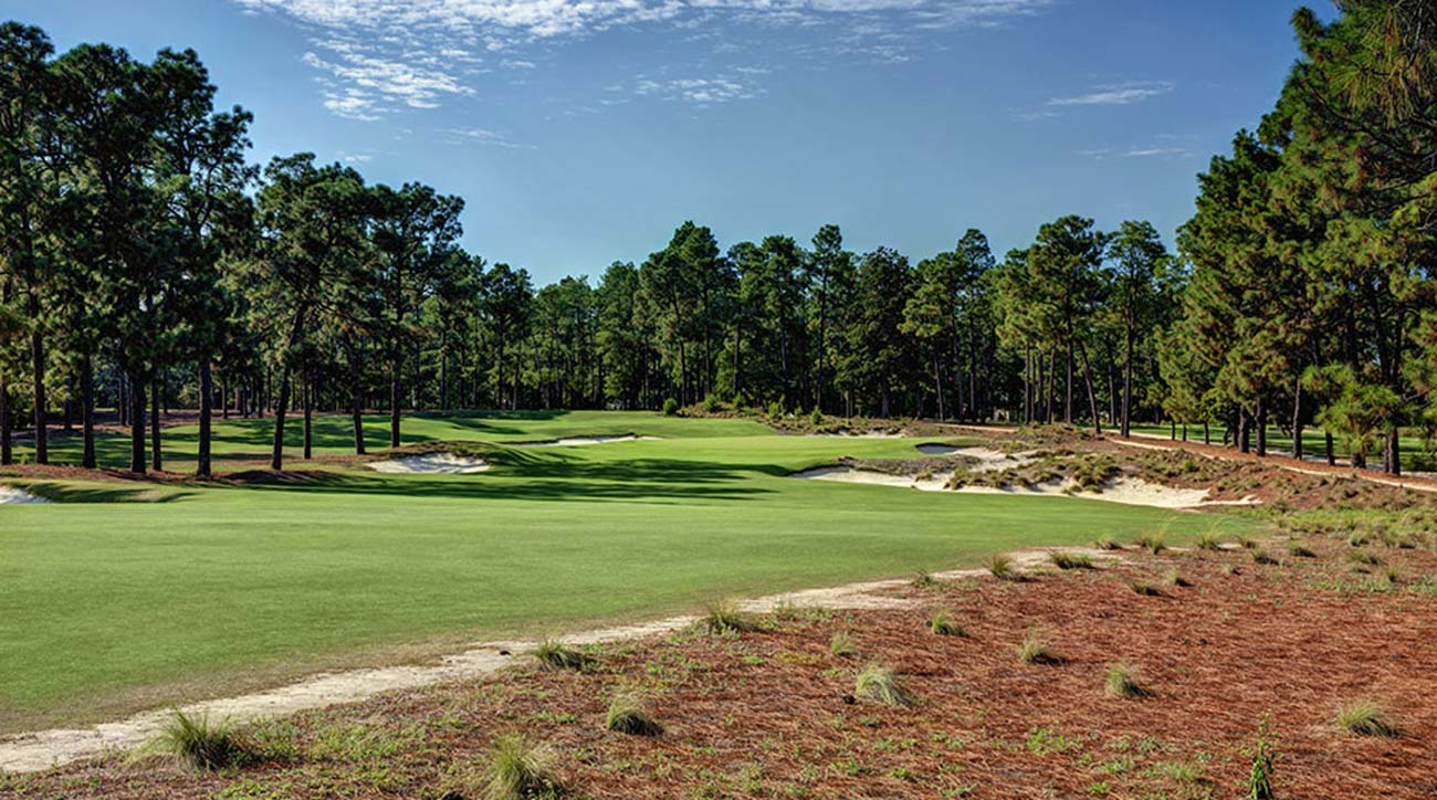 #6 Pinehurst No.2, North Carolina - Most Expensive Golf Courses in the World