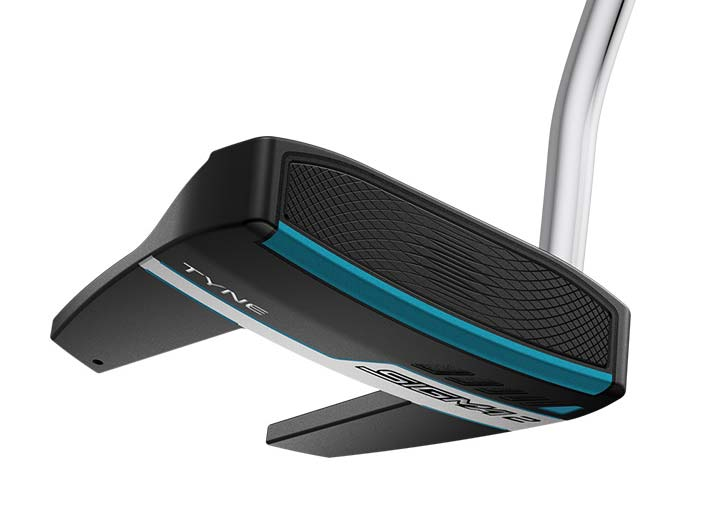 The Ping Sigma 2 Tyne putter.