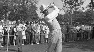 sam snead swings