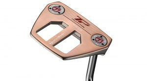 TaylorMade TP Patina DuPage putter.