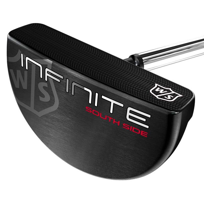 The Wilson Infinite South Side putter.