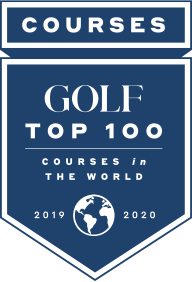 Top 100 Courses Badge