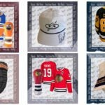 Dormie Workshop x NHL charity auction items