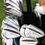 rory mcilroy taylormade clubs