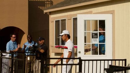 Kevin Na Texas Open