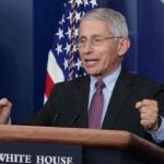Dr. Anthony Fauci, the leading public health expert on President Donald Trump's coronavirus task force, said safety is key to the return of sports.