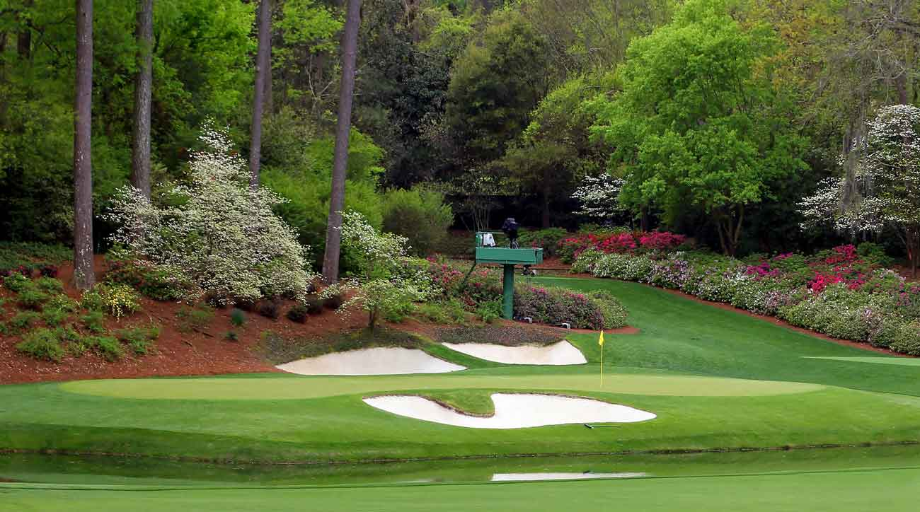 How Could Augusta National Make The Masters Even Better