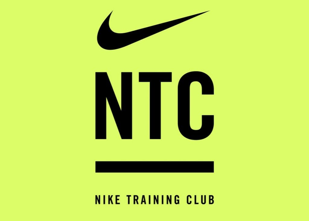 The Nike Training Club app offers tons of at-home workouts.