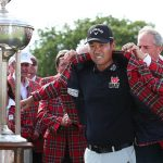 'Daunting' and 'scary': Colonial tournament director prepares for PGA Tour's first event