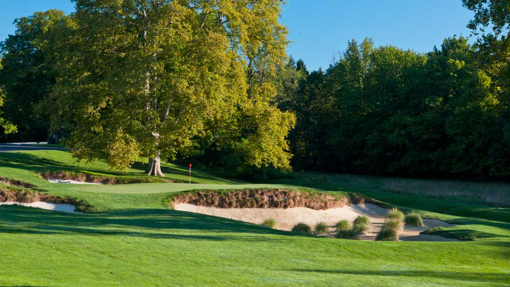 Here are the 10 best golf courses in each region of the ...