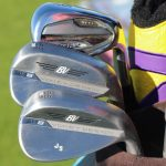 Fully Equipped mailbag: How long should each of your wedges be?