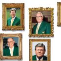 augusta national chairmen