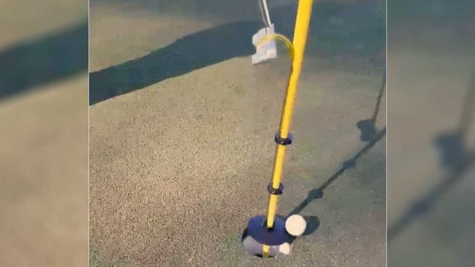 e-z lyft golf