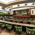 augusta national interview room