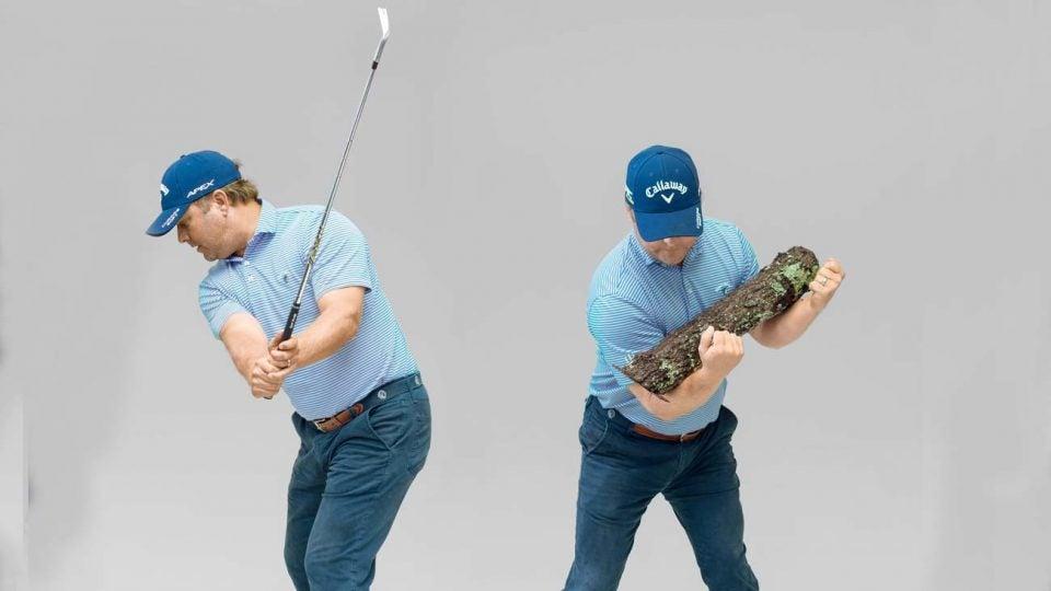 john tillery demonstrates drill