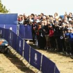 ryder cup with fans