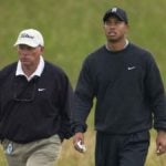 Butch Harmon Tiger Woods