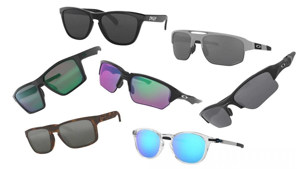 Oakley is currently offering 30% off all sunglasses!
