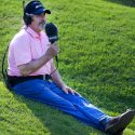 David Feherty covers the action at the 2019 Players Championship.