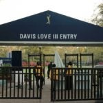 Players championship gate closed
