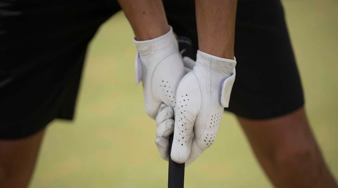 Could practicing cross-handed actually help your golf swing?