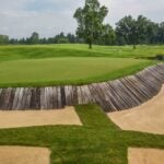 The Golf Club, New Albany, Ohio