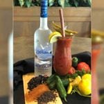 The Bayou Bloody Mary at TPC Louisiana