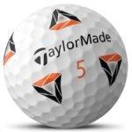 TaylorMade TP5 Pix golf ball